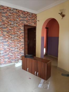 Lovely 2 Bedroom Flat (ensuite) Upstairs., Omolara, Yakoyo, Ojodu, Lagos, Flat for Rent
