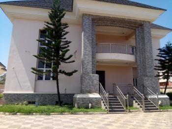 Luxury 6 Bedroom Duplex, 64 Crescent, Gwarinpa, Abuja, Detached Duplex for Sale