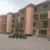 Luxury Furnished 2bed Apartments, Off 2nd Avenue, Old Ikoyi, Ikoyi, Lagos, Flat for Rent