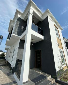 Brand New and Tastefully Finished Duplex, Lekki County, Megamound Estate, Ikota, Lekki, Lagos, Detached Duplex for Sale