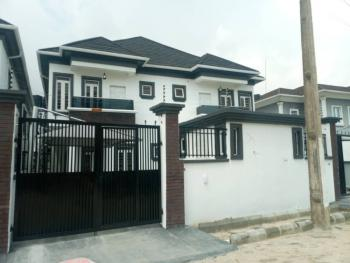 Luxury 4 Bedroom Semi Detached, Lekki, Lagos, Semi-detached Duplex for Sale