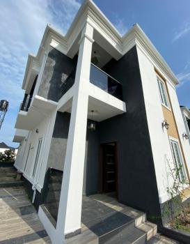 5 Bedroom Super Luxury Duplex, Lekki County, After Chevron/2nd Toll Gate, Ikota, Lekki, Lagos, Detached Duplex for Sale