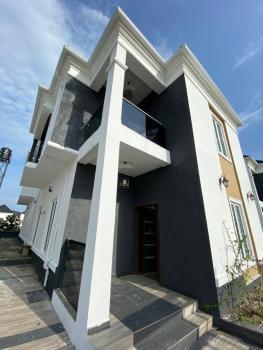 Luxury 5 Bedrooms Detached Duplex with Bq, Lekki County Homes, Lekki, Lagos, Detached Duplex for Sale