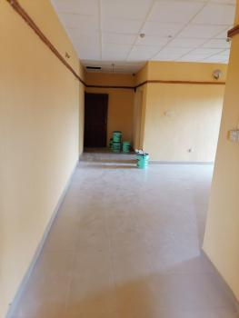 a Standard Mini Flat with Pop and Up Stair, Yetunde Brown, Ifako, Gbagada, Lagos, Mini Flat for Rent