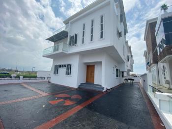 5 Bedroom Detached Duplex with Penthouse, Acadia Grove Estate, Osapa, Lekki, Lagos, Detached Duplex for Sale