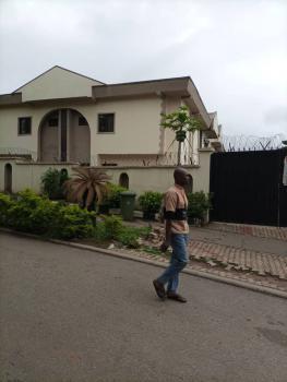 Block of 3 Bedroom Premium Flats, Rhine Street, Maitama District, Abuja, Detached Duplex for Rent