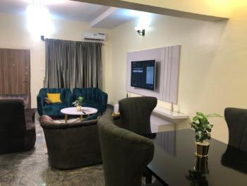 Top Notch 2 Bedrooms Flat, Off Admiralty Way, Lekki Phase 1, Lekki, Lagos, Flat Short Let
