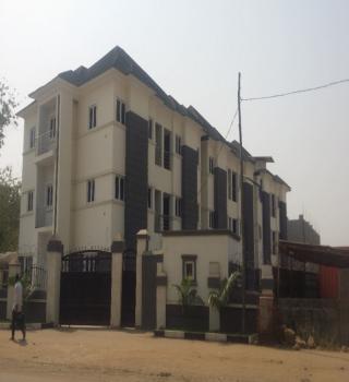 Excellent 5 Bedroom Terrace Duplex, Gudu District, Bungudu, Zamfara, Terraced Duplex for Rent