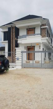 New 2 Bedroom Detached Duplex, Eden Gardens Estate, Sangotedo, Ajah, Lagos, Detached Duplex for Rent