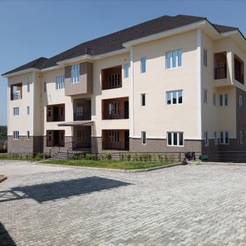 a Brand New, Well Finished and Serviced 3 Bedroom Block of Flats, Wuye, Abuja, Flat for Rent