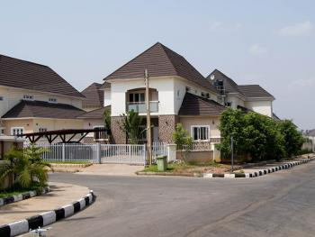 Luxury 5 Bedrooms Duplex with Bq. Tastefully Finished, River Park Estate By Dunamis Headquarters, Lugbe District, Abuja, Detached Duplex for Sale