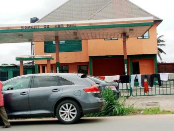 Filling Station and Water Factory, East West Road, Obio-akpor, Rivers, Filling Station for Sale