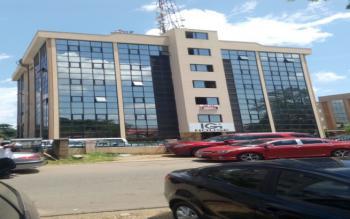 Modern Office Space, Gwani Street, Zone 4,  Abjcom, Wuse, Abuja, Office Space for Rent
