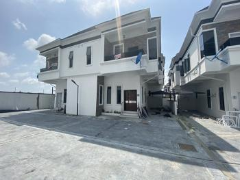 Luxury 4 Bedroom Semi Detached Duplex with Bq, Oral Estate, Lekki, Lagos, Semi-detached Duplex for Rent