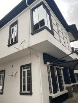 5bedroom Detached Duplex with Bq, Osapa, Ikate Elegushi, Lekki, Lagos, Detached Duplex for Rent