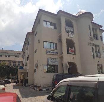 En-suite Office Space, Z M Plaza, Area 11, Garki, Abuja, Office Space for Rent