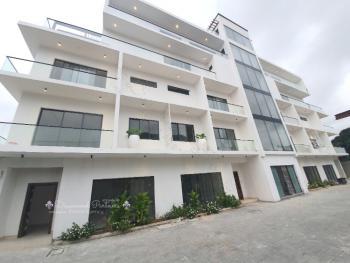 4 Bedroom Terrace Duplex Ikoyi  + Pool + Bq, Old Ikoyi, Ikoyi, Lagos, Terraced Duplex for Rent