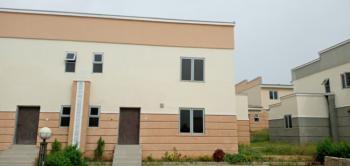 Brand New 4 Bedroom Semi Detached Duplex with Bq, Life Camp, Abuja, Semi-detached Duplex for Rent