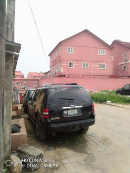Luxury 4 Bedrooms Terraced Duplex with Bq, Mende, Maryland, Lagos, Terraced Duplex for Sale