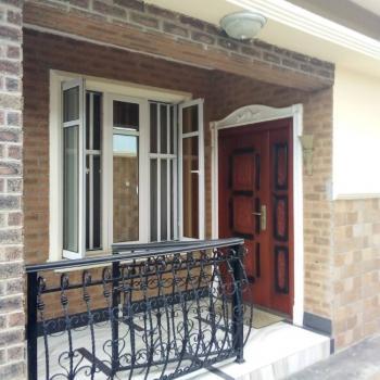 5 Bedrooms Semi Detached House with Bq, Ikeja Gra, Ikeja, Lagos, Flat for Rent