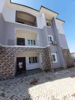 2 Bedrooms Flat, Jahi District, Jahi, Abuja, Flat for Rent
