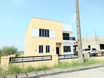 Luxury Brand New 5 Bedrooms Fully Detached Duplex, Northern Foreshore Estate, Lekki, Lagos, Detached Duplex for Sale