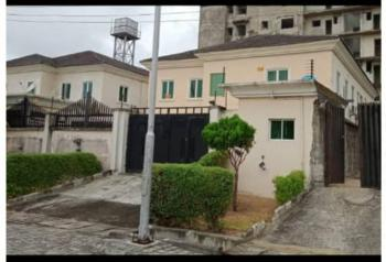 5 Bedrooms Fully Detached Duplex with 2 Rooms Self Contained, Lekki Phase 1, Lekki, Lagos, Detached Duplex for Sale