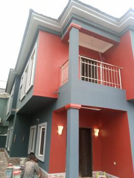 5 Bedrooms Detached Duplex with Bq All Room Ensuit, Magodo Brooks Gra, Ikeja, Lagos, Detached Duplex for Rent
