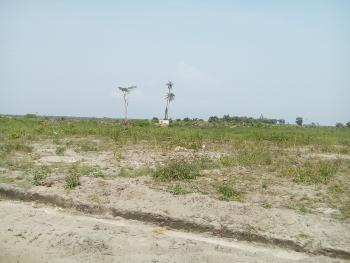 Land for Sale in Cherrywood Courts in Lagos, Along La Campaign Tropicana Road, Orimedu, Ibeju Lekki, Lagos, Mixed-use Land for Sale