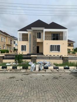 Luxury Brand New 6 Bedroom Fully Detached Duplex, Northern Foreshore Estate, Lekki, Lagos, Detached Duplex for Sale