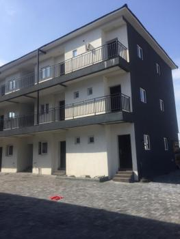 Newly Built Block of Apartments in a Gated Estate, Lekki Phase 1, Lekki, Lagos, Mini Flat for Rent