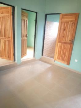 Newly Built 2 Bedroom Flat with Nice Facilities, Near Obawole Bridge, Obawole, Ifako-ijaiye, Lagos, Flat for Rent