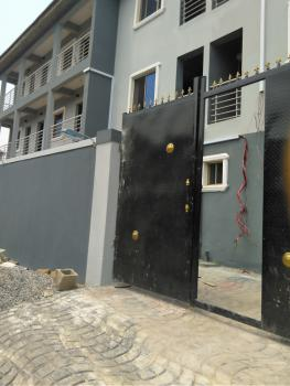 Newly Built Roomselfcontained, Off Abiodun Street, Shomolu, Lagos, Self Contained (single Rooms) for Rent