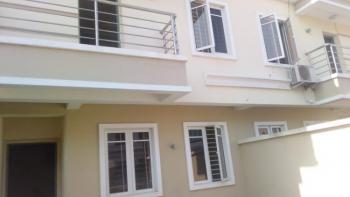 4bedroom Semi Detached Duplex with Room Bq, Ikota Villa Estate, Ikota, Lekki, Lagos, Semi-detached Duplex for Rent