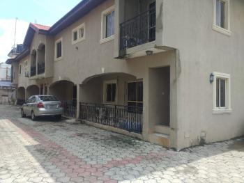 4bedroom Terrace Duplex, Platinum Way Back of Nicon Town Estate, Jakande, Lekki, Lagos, Terraced Duplex for Rent