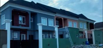 Newly Built 4 Bedroom Duplex, Berger, Arepo, Ogun, Terraced Duplex for Sale