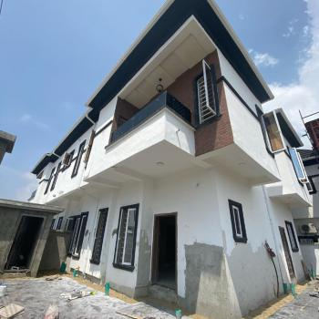 Brand New Property, Ikota, Lekki, Lagos, Semi-detached Duplex for Sale