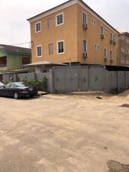 15 Rooms Functional Hotel with Car Park, Close to The 3rd Mainland Bridge, Yaba, Lagos., Yaba, Lagos, Hotel / Guest House for Sale