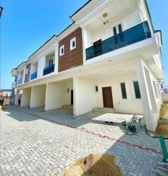 Tastefully Finished Property, By Vgc, Lekki Expressway, Lekki, Lagos, Terraced Duplex for Sale
