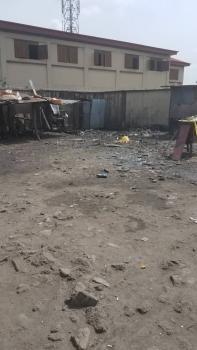 Land, Under Bridge, Ojuelegba, Surulere, Lagos, Commercial Land for Sale