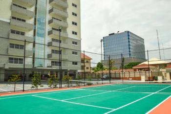 26 No 3 Bedroom Flats, Glover Road, Old Ikoyi, Ikoyi, Lagos, Block of Flats for Sale