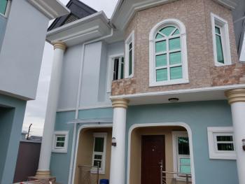 4 Units 1 Bedroom 2 Units 2 Bedroom., By Mobile Road, Ilaje, Ajah, Lagos, Detached Duplex for Sale