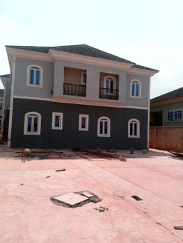 3 Bedroom Flat All Room Ensuit with Guest Toilet, Gateway Zone Magodo Gra Phase 1 Lagos, Magodo, Lagos, Flat for Rent