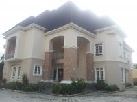 Brand New Luxury 6 Bedroom Duplex with Guest Chalet/bq, Danube Street Maitama, Maitama District, Abuja, Detached Duplex for Sale