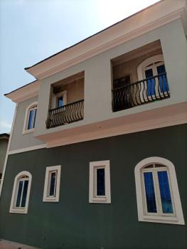 Newly Built 3 Bedroom Flat at Magodo Phase 1,isheri, Magodo Gra Phase 1, Isheri, Gra, Magodo, Lagos, Flat for Rent