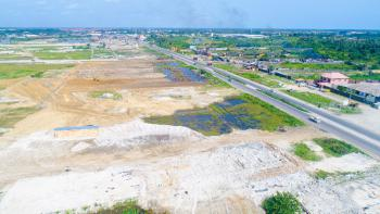 Facing Express Dry Land with Title: Government Allocation.promo Price, Just 1minute Before Eleko Bus Stop, Eleko, Ibeju Lekki, Lagos, Commercial Land for Sale
