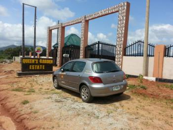 Queen Park Garden, Ready to Build., Kuje, Central Business District, Abuja, Residential Land for Sale