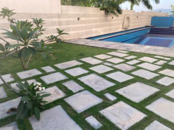 Brand New Luxury 7 Bedroom Mansion, Maitama District, Abuja, Detached Duplex for Rent