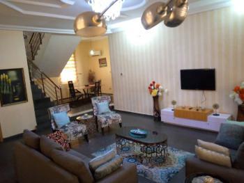 Superb Apartment for House Party and More, Estate, Vgc, Lekki, Lagos, Detached Duplex Short Let