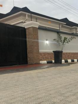 4 Bedroom Bungalow in Seaside Estate, Seaside Estate, Badore Road, Badore, Ajah, Lagos, Detached Bungalow for Sale